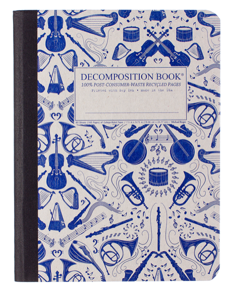 Acoustic Decomposition Notebook