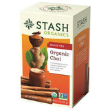 Organic Stash Chai Tea
