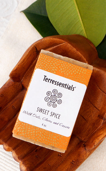Sweet Spice Bar Soap