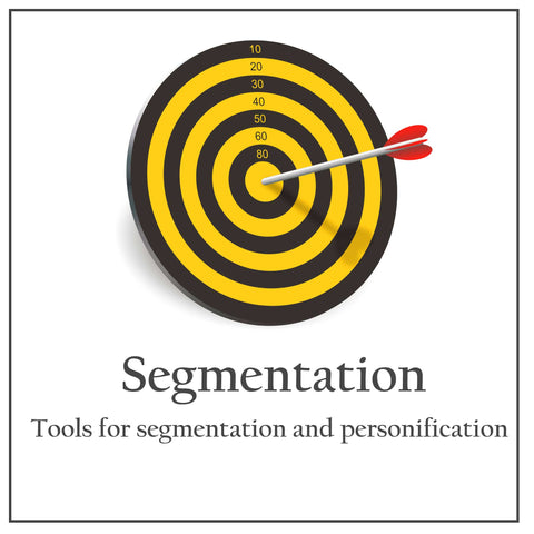 Segmentation and Personification