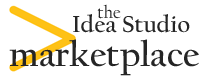 the Idea Studio Marketplace