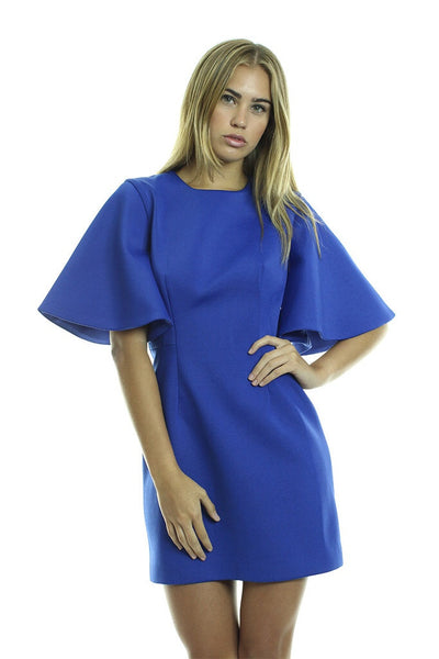 Calypso Blues Dress