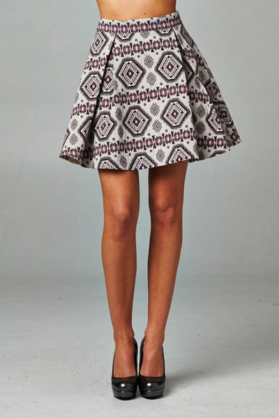 Tribal Skirt