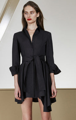 Make It Work Dress (Black)