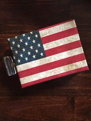 Stars & Stripes Clutch