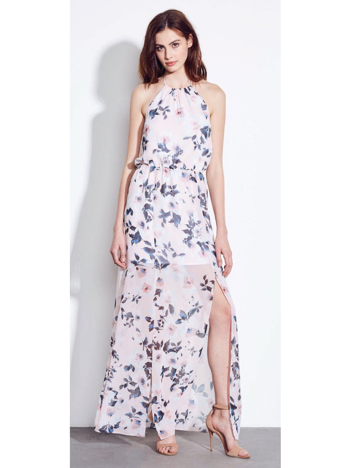 Rose Al Fresco Dress