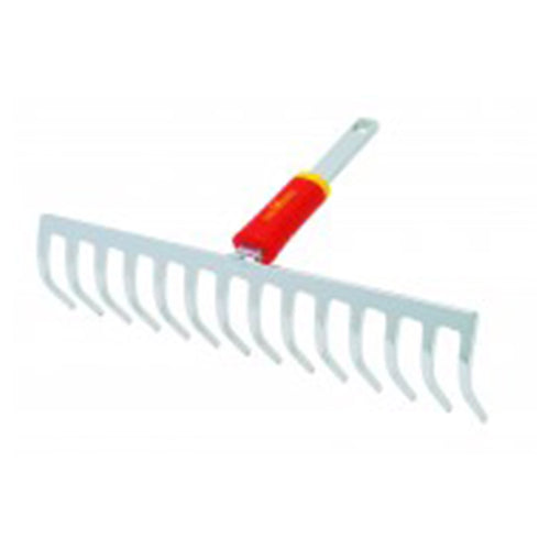 WOLF-GARTEN DR-M 35cm SOIL RAKE - Good To Grow NZ
