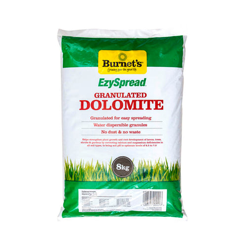 EzySpread Granulated Dolomite 8kg - Good To Grow NZ