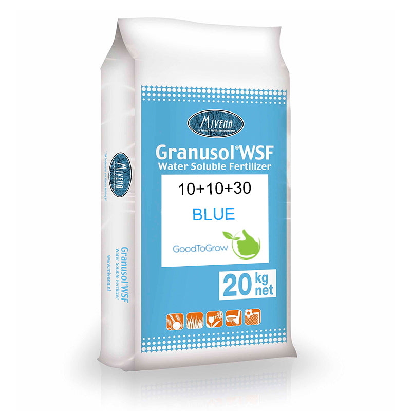 Granusol WSF 20kg - Good To Grow NZ