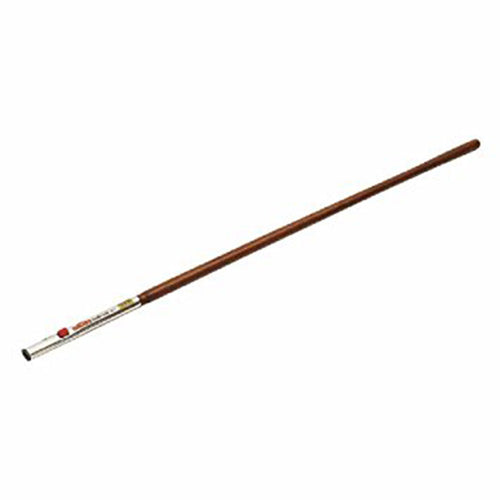 WOLF-GARTEN MULTI-STAR WOODEN HANDLE - 140cm - Good To Grow NZ