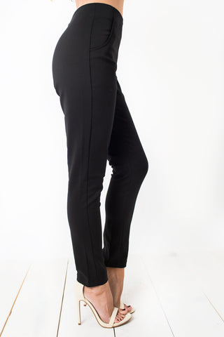 Audrey Essential Trouser