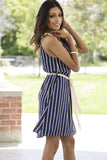 Boardwalk Tank Dress