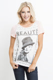 Bastille Beauty T-Shirt