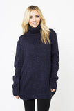 Stockholm Turtleneck Sweater
