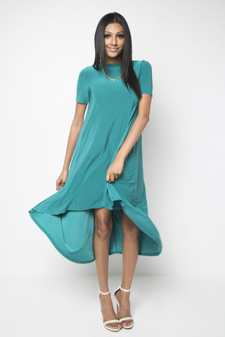Emerald Isle Dress