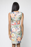Monet Watercolor Dress