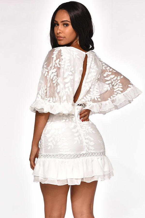 SWEET ALLURE DRESS