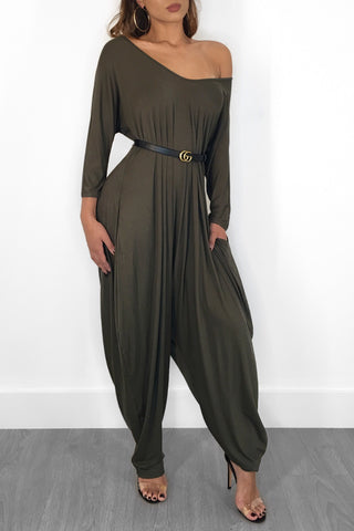 SIMPLE AS THAT JUMPSUIT