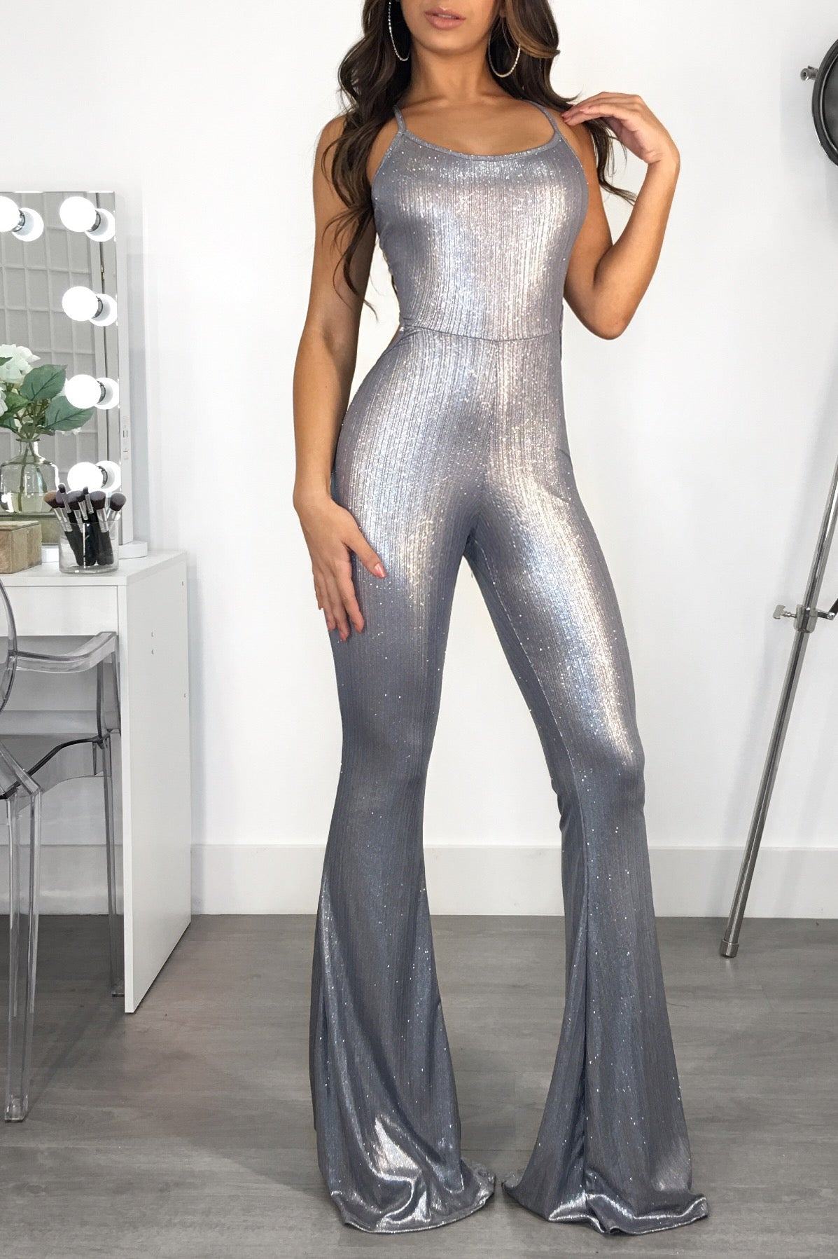 STUDIO 54 JUMPSUIT