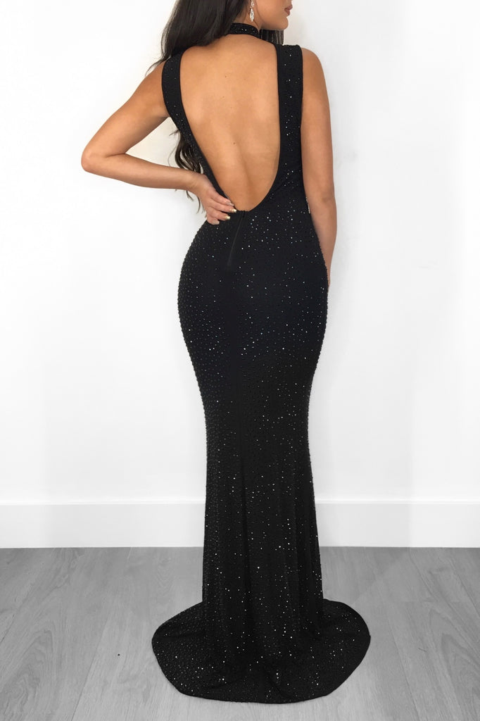 GLAMOUR GIRL GOWN