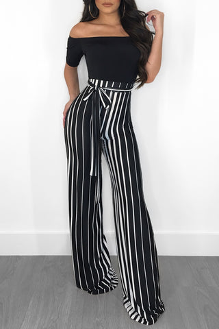 TOP OF THE LINE JUMPSUIT