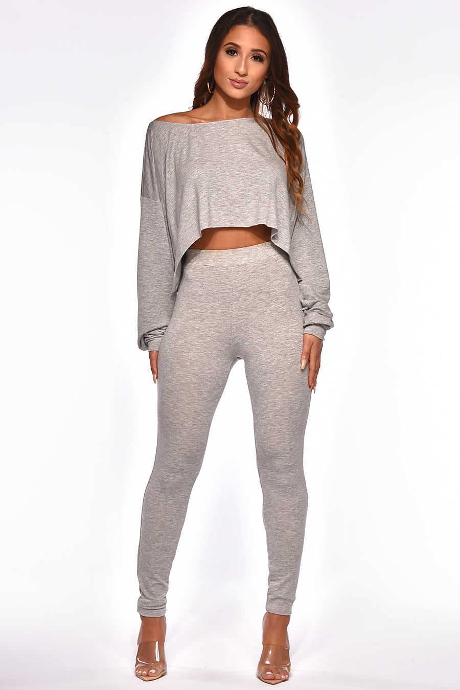 KEEP ME WARM PANT SET