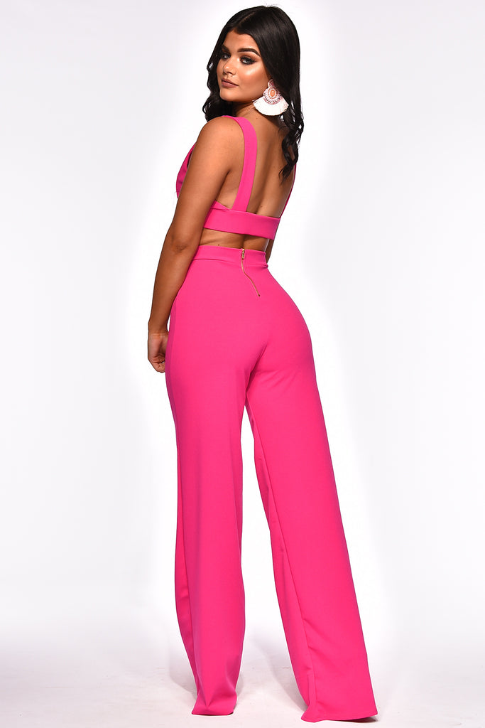FASHION LEGACY PANT SET