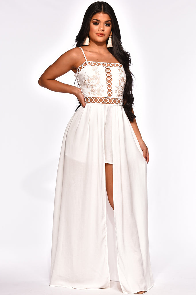 HEAVENLY MAXI