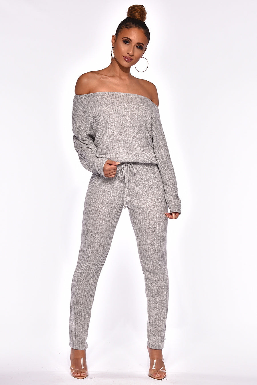 ANOTHER LOVE JUMPSUIT