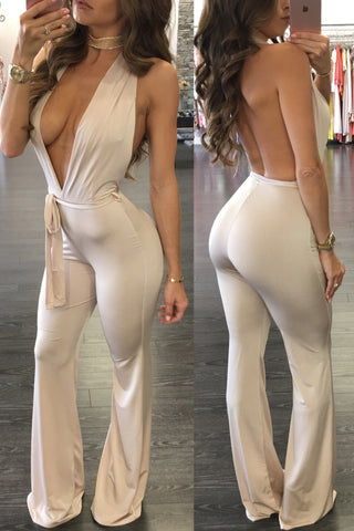 CATHY JUMPSUIT
