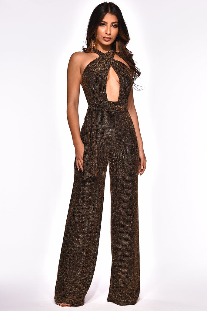 MY TYPE OF HYPE JUMPSUIT