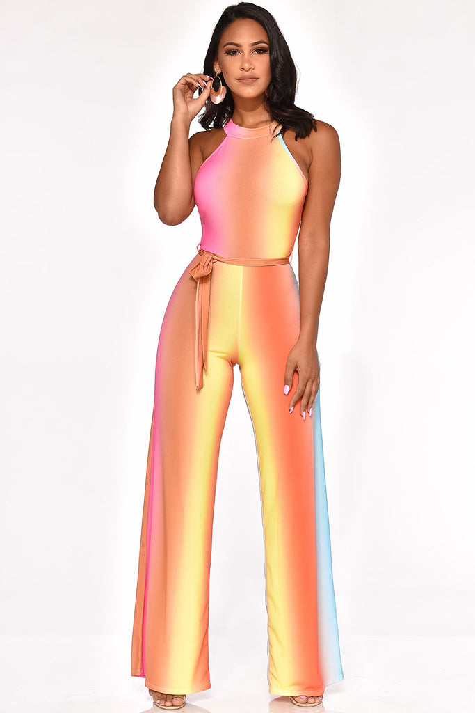 FAIRYTALE DREAMS JUMPSUIT