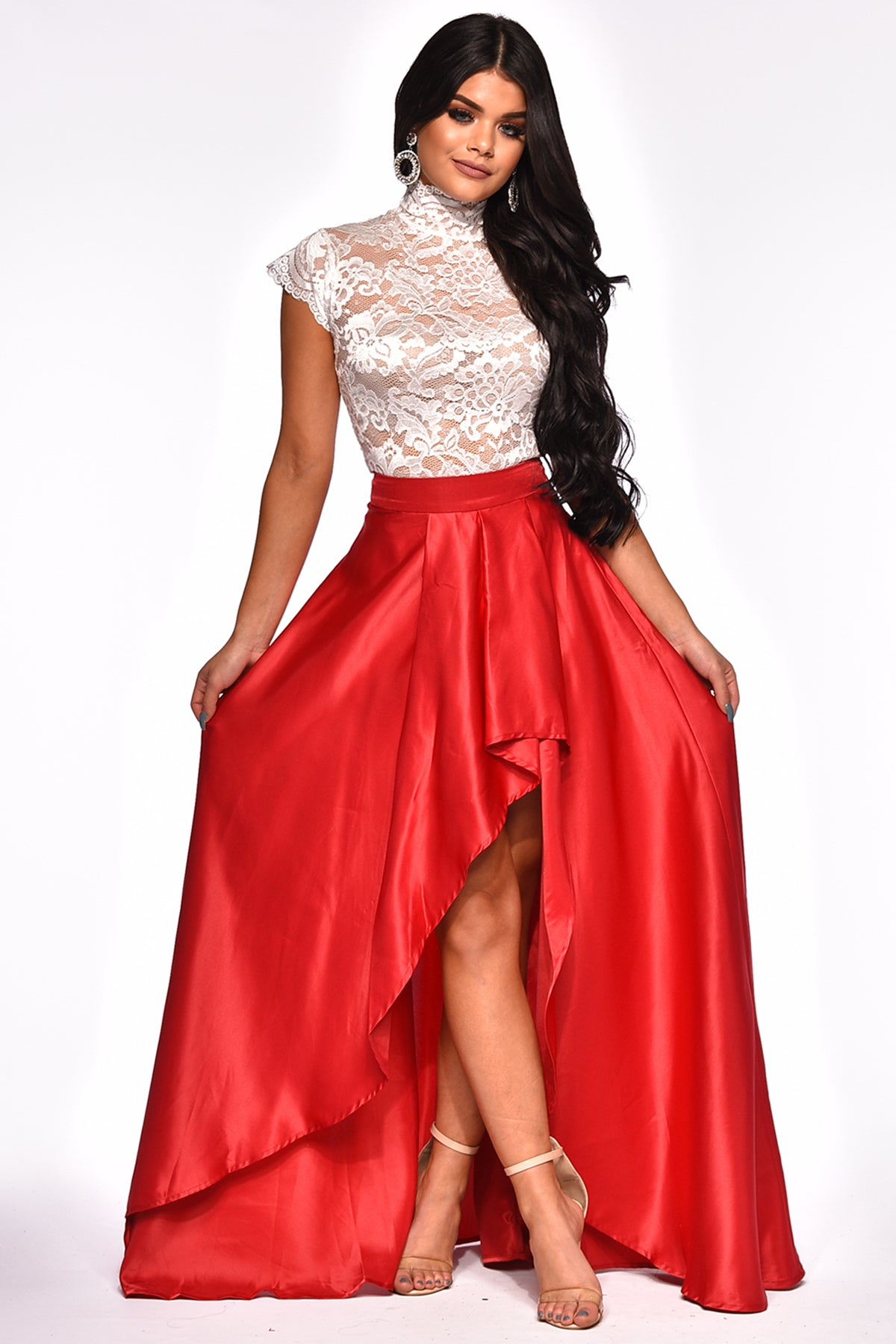STAR AMBITION SKIRT