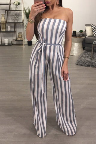 FRENCHY JUMPSUIT