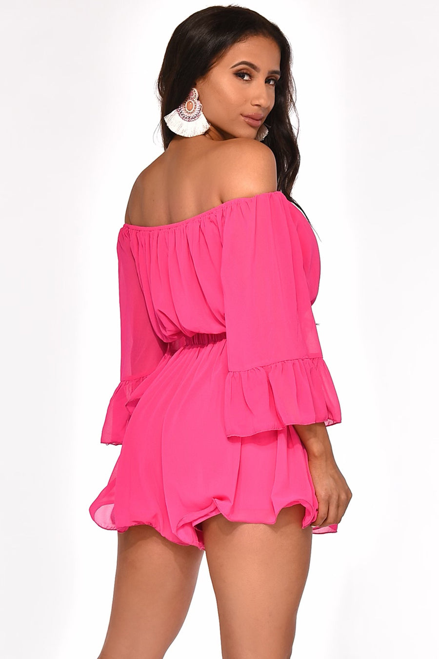 SWEET LIKE ME ROMPER