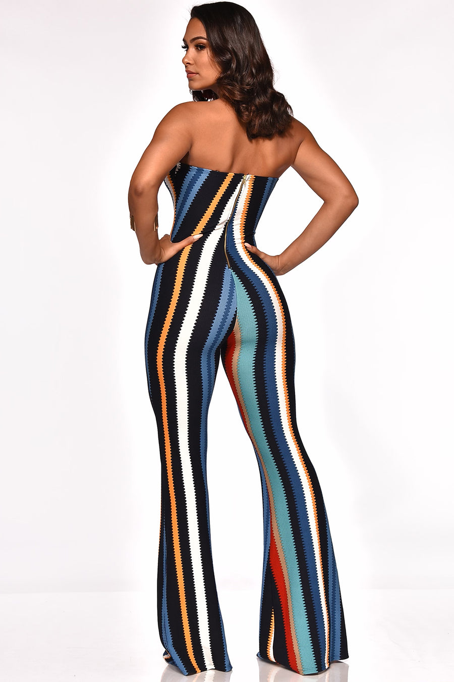 MOVES & MOTIVES JUMPSUIT