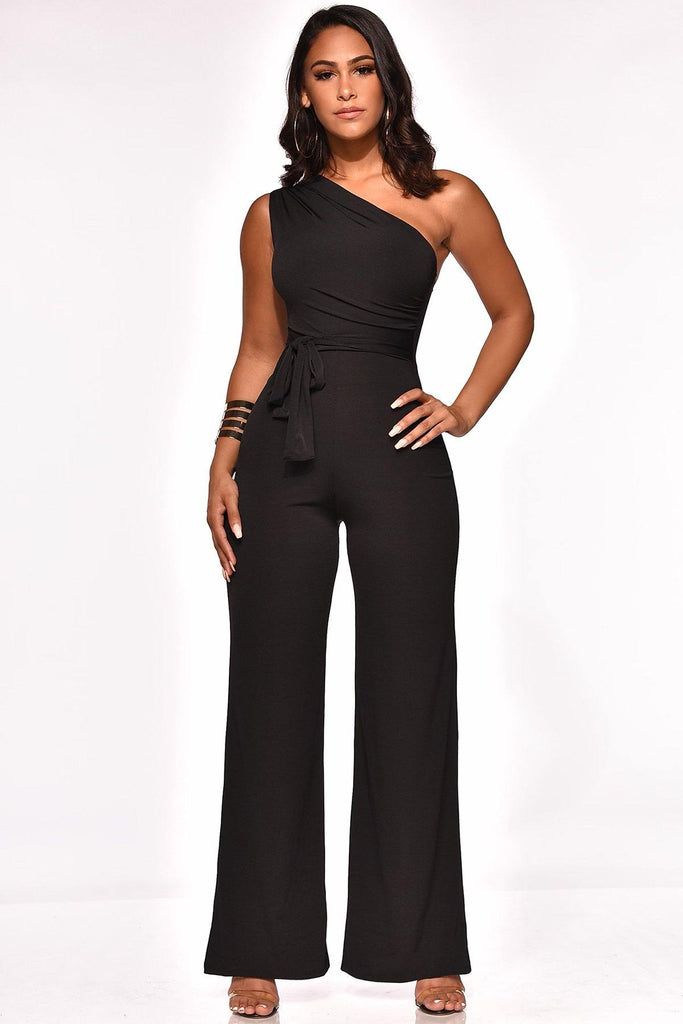 AFTER MIDNIGHT JUMPSUIT