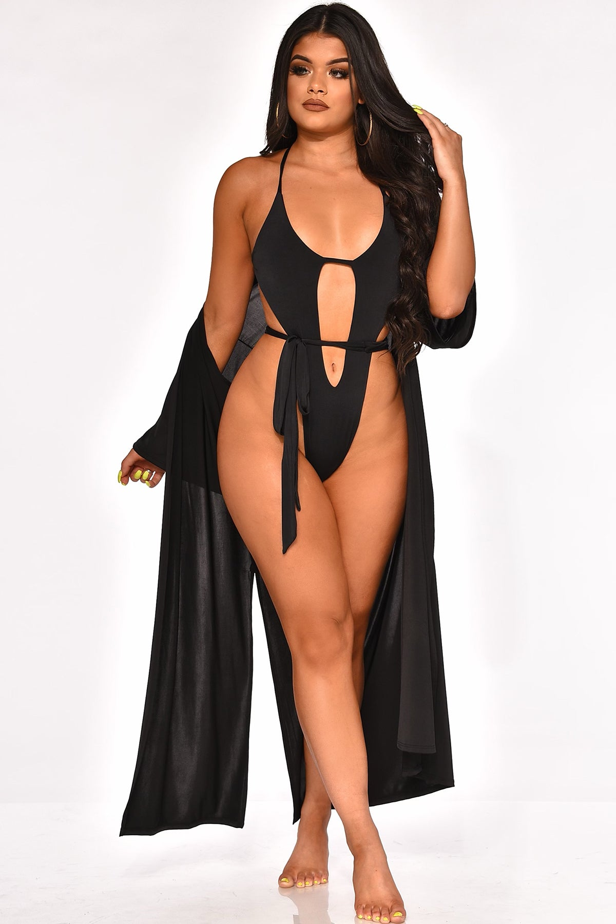 BEACH VIXEN SWIM SET