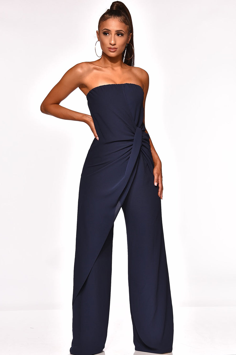 PERFECTLY SUITED JUMPSUIT