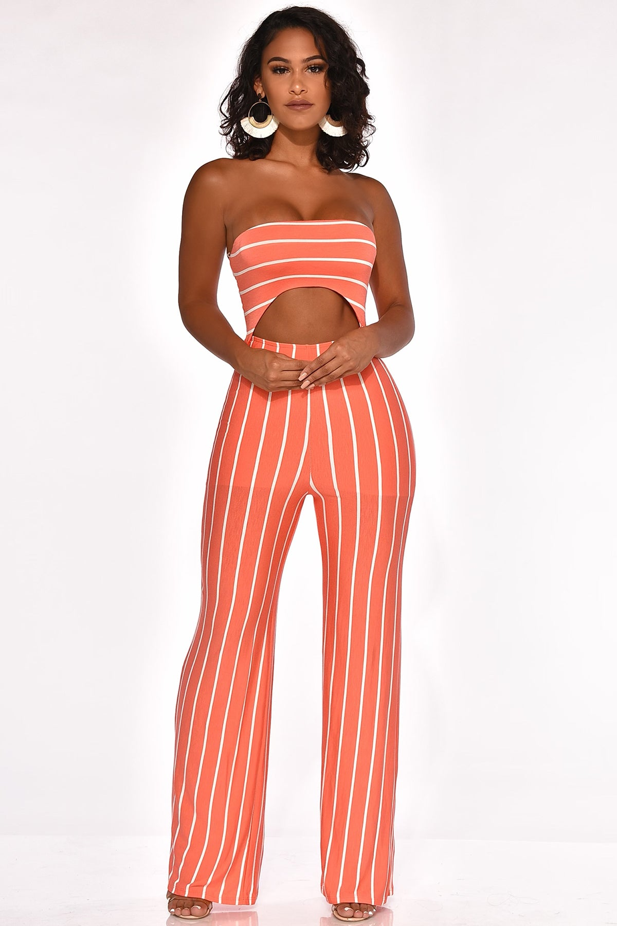 BRUNCH PLEASE JUMPSUIT