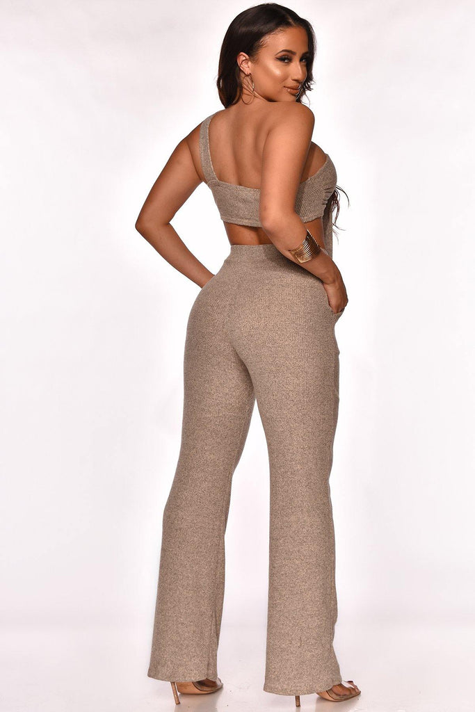 NUMBER ONE PANT SET