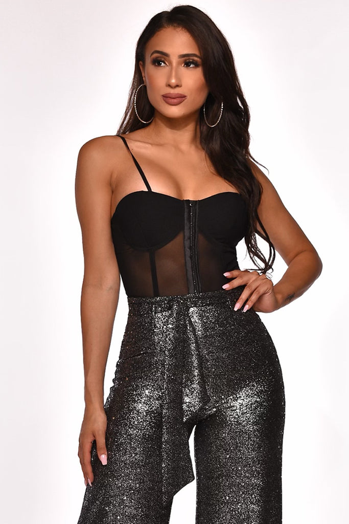 WISHFUL THINKING BODYSUIT