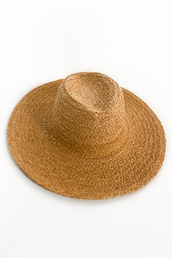 SHADY CHARACTER HAT