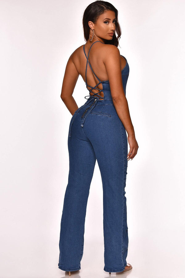 DAZED FOR YOU JUMPSUIT