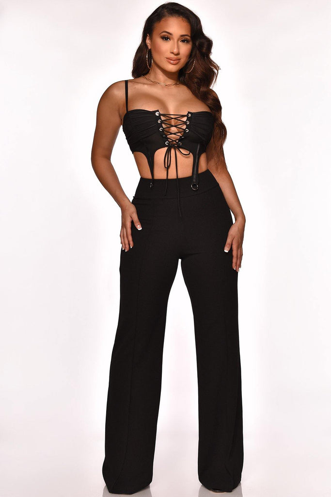 EUPHORIA CROP TOP - The Boutique