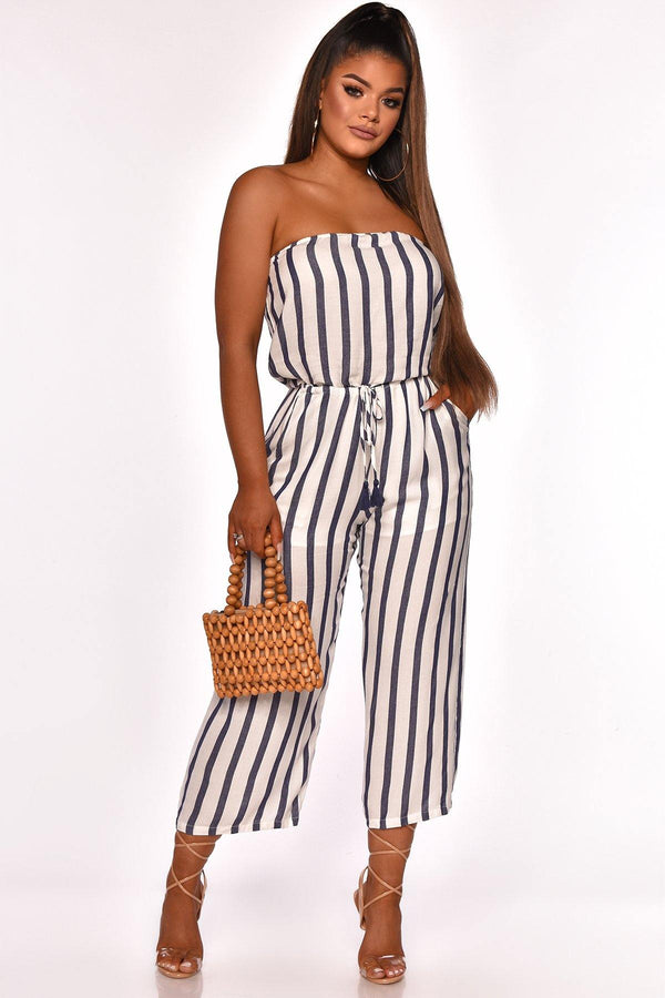 LOST IN THE FLOW JUMPSUIT