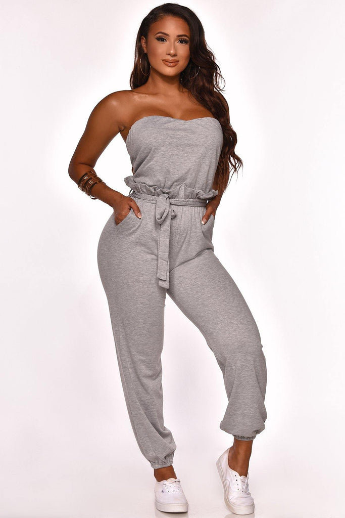 MOVIE NIGHT JUMPSUIT