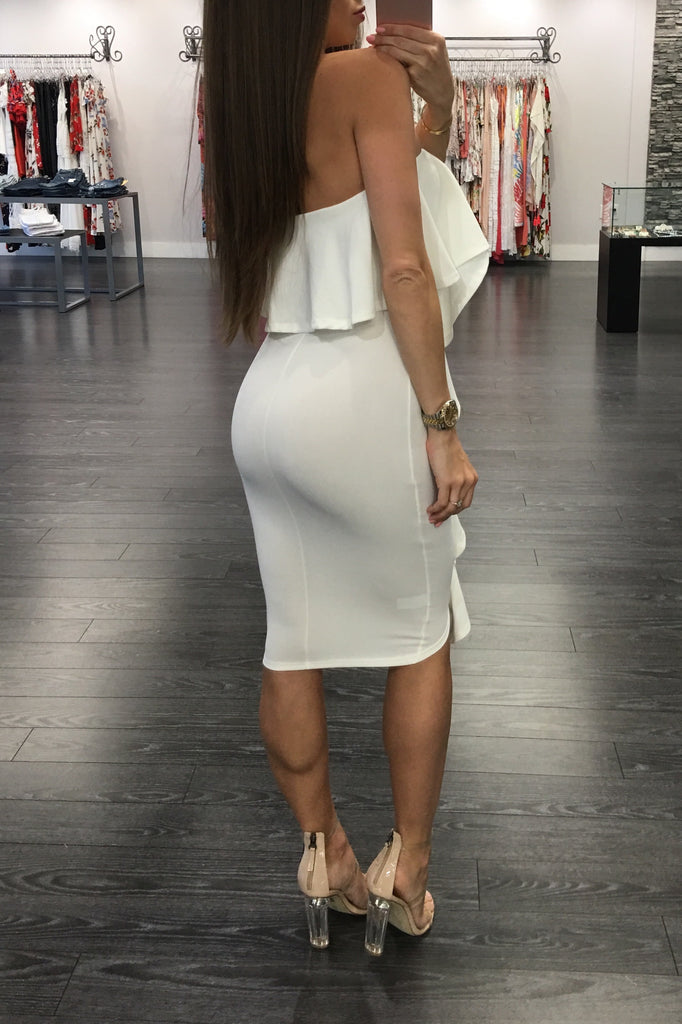 KEISHA DRESS