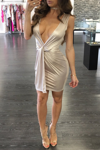 STEPH MINI DRESS