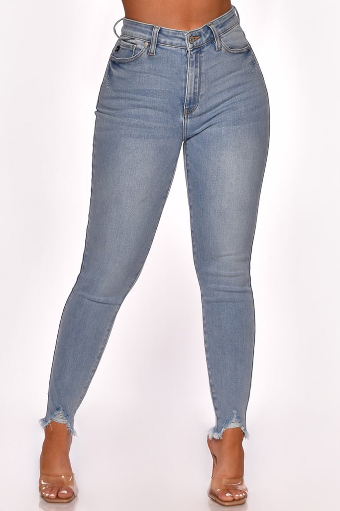 MILF HIGH WAIST DENIM